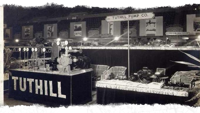 Tuthill Corp